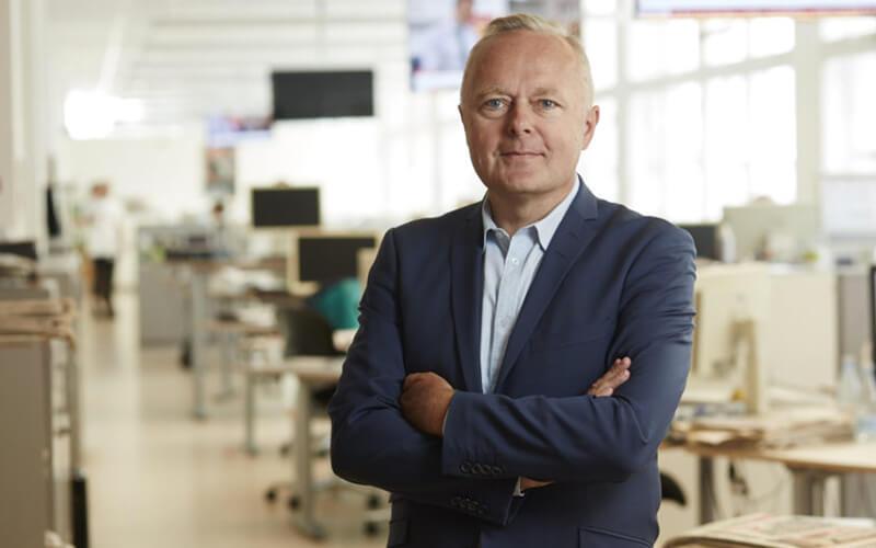 Olav Skaaning Andersen
