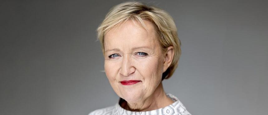 Tine Gøtzsche ny ordstyrer-profil