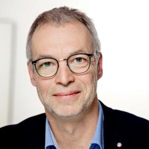 Mogens Lindved